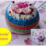 Easy Pincushion Crochet Pa..