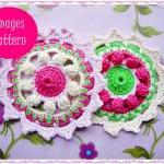 Kind Circle Crochet Patter..